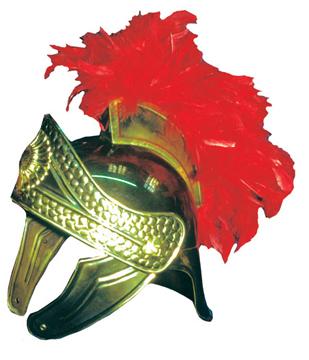 casco romano II