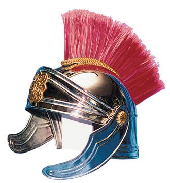 casco romano i