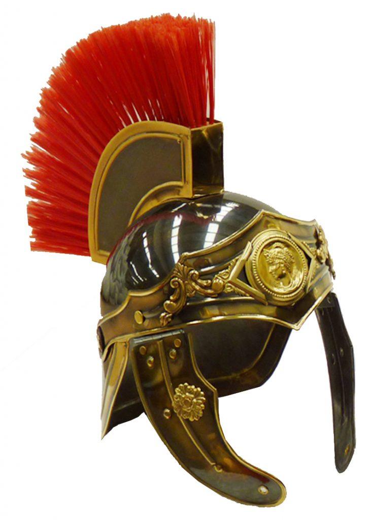 Casco Soldado Romano A