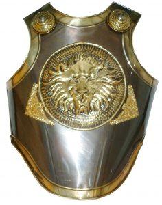 Armadura Coraza Romano León